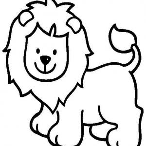 Hayvan Boyama Resimleri At Boyama Resimleri Kedi Köpek Boyama
