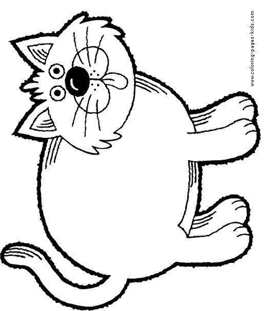 kedi boyama 2